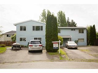 1/2 Duplex for sale in Cloverdale BC, Surrey, Cloverdale, 6312 Sorrel Place, 262488428 | Realtylink.org