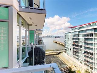 Apartment for sale in Lower Lonsdale, North Vancouver, North Vancouver, 707 185 Victory Ship Way, 262488739 | Realtylink.org