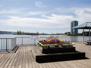 Apartment for sale in Quay, New Westminster, New Westminster, 303 1245 Quayside Drive, 262471991 | Realtylink.org
