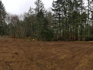 Lot for sale in Cobble Hill, Tsawwassen, Lot 14 Pinder Place, 470480 | Realtylink.org