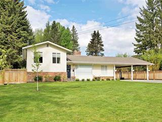 House for sale in Quesnel - Town, Quesnel, Quesnel, 115 S Brears Road, 262479207 | Realtylink.org