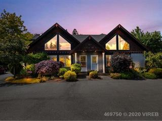 Apartment for sale in Duncan, West Duncan, 3252 Cowichan Lake Road, 469750 | Realtylink.org