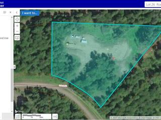 Lot for sale in Horsefly, Williams Lake, Lot 26 Rodman Road, 262489863 | Realtylink.org