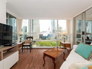 Apartment for sale in Downtown VW, Vancouver, Vancouver West, 805 1050 Burrard Street, 262487824 | Realtylink.org