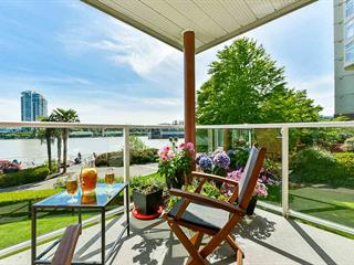Apartment for sale in Quay, New Westminster, New Westminster, 204 1230 Quayside Drive, 262482453   Realtylink.org