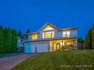 House for sale in Nanaimo, University District, 2181 Woodthrush Place, 470493 | Realtylink.org