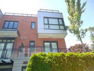 Townhouse for sale in Oakridge VW, Vancouver, Vancouver West, 6328 Ash Street, 262489772 | Realtylink.org
