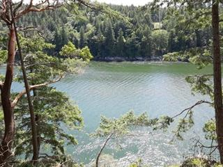 Lot for sale in Mudge Island, NOT IN USE, Lot 21 Halibut Hill Road, 470399 | Realtylink.org