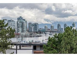 Apartment for sale in False Creek, Vancouver, Vancouver West, 208 1345 W W 4th Avenue, 262489398 | Realtylink.org