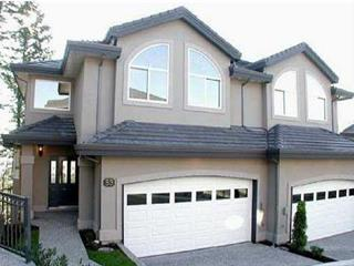 Townhouse for sale in Citadel PQ, Port Coquitlam, Port Coquitlam, 59 678 Citadel Drive, 262470865 | Realtylink.org