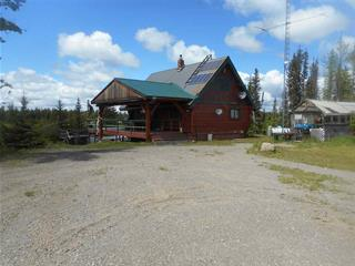 House for sale in Lac la Hache, Lac La Hache, 100 Mile House, 4391 Gustafson Fs Road, 262488480 | Realtylink.org