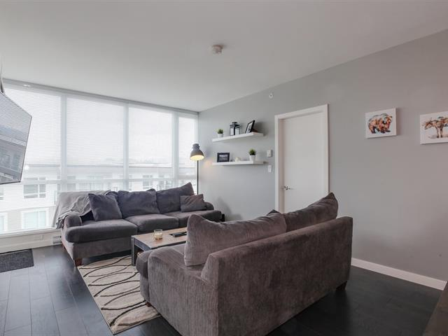 Apartment for sale in Fraserview NW, New Westminster, New Westminster, 810 271 Francis Way, 262468122 | Realtylink.org