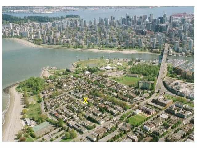 Lot for sale in Kitsilano, Vancouver, Vancouver West, 1155 Maple Street, 262478257 | Realtylink.org
