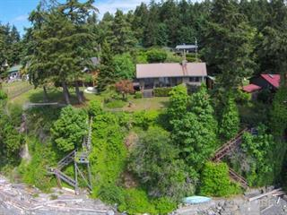 House for sale in Gabriola Island (Vancouver Island), Rosedale, 2511 Spring Beach Drive, 469645   Realtylink.org