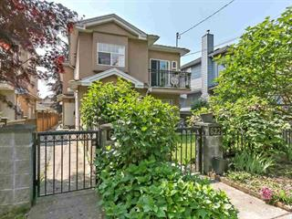 1/2 Duplex for sale in Marpole, Vancouver, Vancouver West, 620 W 70th Avenue, 262473175 | Realtylink.org