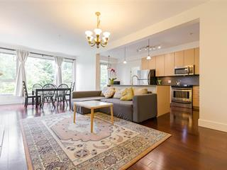 Apartment for sale in University VW, Vancouver, Vancouver West, 210 6268 Eagles Drive, 262486847 | Realtylink.org