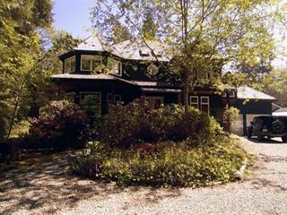 House for sale in Tofino, PG Rural South, 1254 Lynn Road, 462650   Realtylink.org