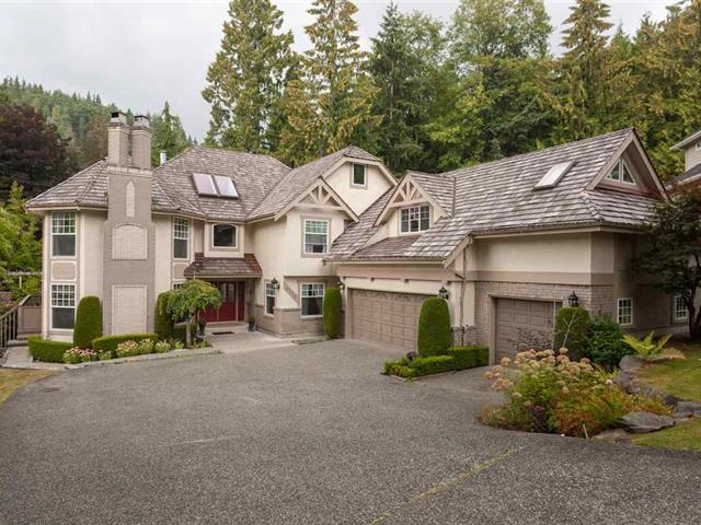 House for sale in Cypress Park Estates, West Vancouver, West Vancouver, 4725 The Glen, 262448060   Realtylink.org