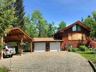 House for sale in 70 Mile House, 100 Mile House, 786 S Green Lake Road, 262469181 | Realtylink.org