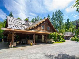 House for sale in Paradise Valley, Squamish, Squamish, 5071 Paradise Valley Road, 262490986 | Realtylink.org