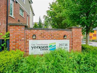 Townhouse for sale in Willoughby Heights, Langley, Langley, 75 20738 84 Avenue, 262487349 | Realtylink.org