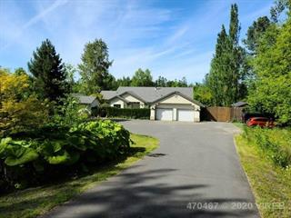 House for sale in Qualicum Beach, PG City Central, 1145 Corcan Road, 470467 | Realtylink.org