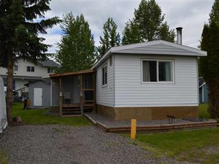 Manufactured Home for sale in Smithers - Town, Smithers, Smithers And Area, 13 4430 16 Highway, 262487592   Realtylink.org