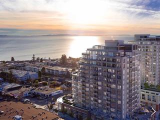 Apartment for sale in White Rock, South Surrey White Rock, 1602 15165 Thrift Avenue, 262464663 | Realtylink.org