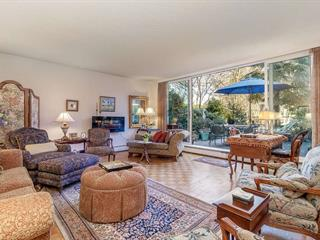 Apartment for sale in Shaughnessy, Vancouver, Vancouver West, 102 4900 Cartier Street, 262467835 | Realtylink.org