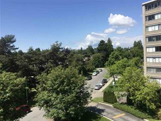Apartment for sale in Oakridge VW, Vancouver, Vancouver West, 404 6026 Tisdall Street, 262482167   Realtylink.org