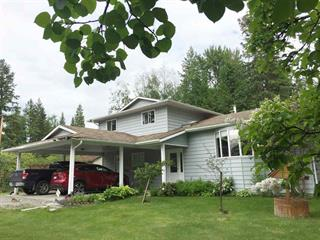 House for sale in Red Bluff/Dragon Lake, Quesnel, Quesnel, 1102 Ellison Subdivision Road, 262489095 | Realtylink.org