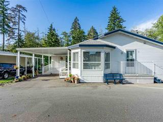 Manufactured Home for sale in Otter District, Langley, Langley, 54 24330 Fraser Highway, 262484830 | Realtylink.org