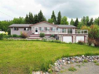 House for sale in Horse Lake, 100 Mile House, 6418 Erickson Road, 262487933 | Realtylink.org