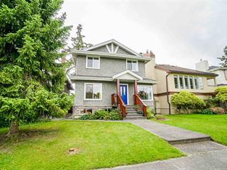 House for sale in Arbutus, Vancouver, Vancouver West, 2970 W 20th Avenue, 262484876 | Realtylink.org