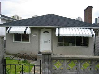 House for sale in Collingwood VE, Vancouver, Vancouver East, 3351 Church Street, 262336606   Realtylink.org