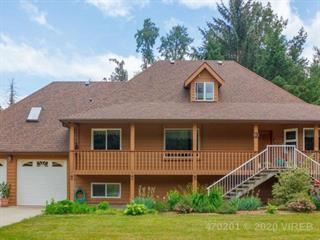 House for sale in Coombs, Vanderhoof And Area, 2891 Palmer Road, 470201 | Realtylink.org