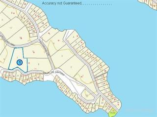 Lot for sale in Mudge Island, NOT IN USE, Lt 7 Salal Drive, 470165 | Realtylink.org