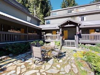 Townhouse for sale in Alpine Meadows, Whistler, Whistler, 5 8082 Timber Lane, 262482859 | Realtylink.org