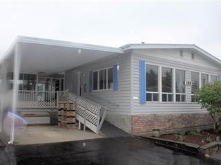 Manufactured Home for sale in Langley City, Langley, Langley, 189 27111 0 Avenue, 262486417 | Realtylink.org