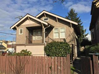House for sale in Fraser VE, Vancouver, Vancouver East, 727 E 26th Avenue, 262484618 | Realtylink.org