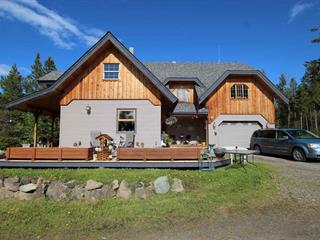 House for sale in Lone Butte/Green Lk/Watch Lk, Lone Butte, 100 Mile House, 6116 Marlborough Road, 262485325 | Realtylink.org