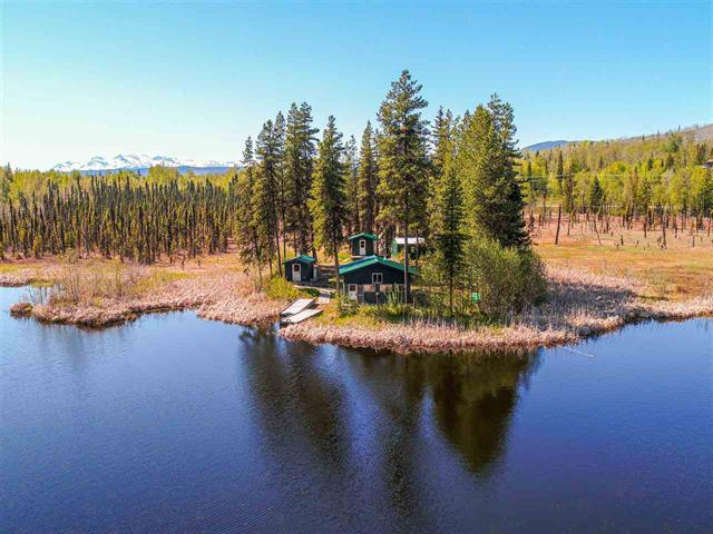 Recreational Property for sale in Hazelton, Smithers And Area, 27378 W 16 Highway, 262477942 | Realtylink.org