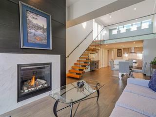Townhouse for sale in White Rock, South Surrey White Rock, 306 1150 Oxford Street, 262464340 | Realtylink.org