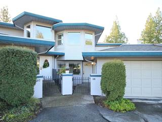 Townhouse for sale in Gibsons & Area, Gibsons, Sunshine Coast, 38 555 Eaglecrest Drive, 262466684 | Realtylink.org