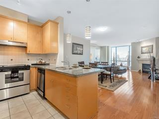 Apartment for sale in White Rock, South Surrey White Rock, 606 1581 Foster Street, 262476140   Realtylink.org