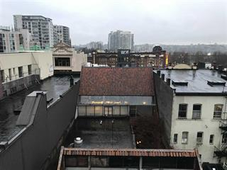 Apartment for sale in Downtown VE, Vancouver, Vancouver East, 617 138 E Hastings Street, 262453406 | Realtylink.org