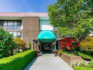 Apartment for sale in White Rock, South Surrey White Rock, 201 1521 Blackwood Street, 262477122 | Realtylink.org