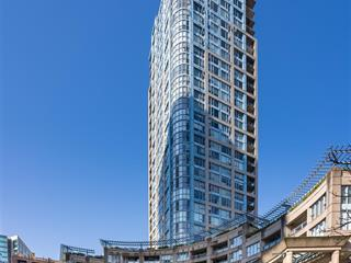 Apartment for sale in Downtown VW, Vancouver, Vancouver West, 1404 183 Keefer Place, 262487093 | Realtylink.org