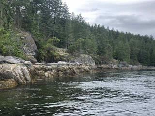 Lot for sale in Nelson Island, Sunshine Coast, Dl 2950 Nelson Island, 262466132   Realtylink.org