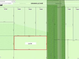 Lot for sale in East Richmond, Richmond, Richmond, Lot 94 Granville Avenue, 262473012 | Realtylink.org